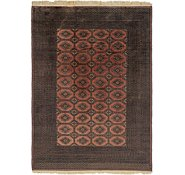 Link to 7' 5 x 10' Bokhara Oriental Rug