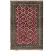 Link to 6' 4 x 9' 6 Bokhara Oriental Rug