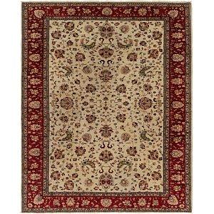 Link to 250cm x 305cm Tabriz Rug item page