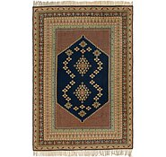 Link to 203cm x 323cm Moroccan Rug