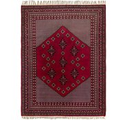 Link to 8' 2 x 11' Moroccan Rug