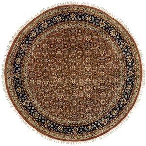 Link to 240cm x 245cm Bidjar Round Rug item page