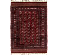 Link to 7' 2 x 10' 6 Bokhara Oriental Rug