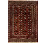 Link to 7' 5 x 10' 5 Bokhara Oriental Rug