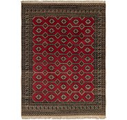 Link to 8' 2 x 11' 2 Bokhara Oriental Rug