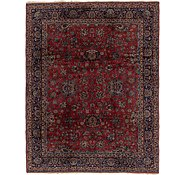 Link to 8' x 10' 8 Sarough Rug