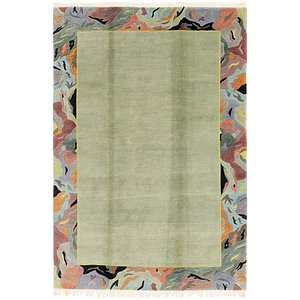 Link to 6' 5 x 9' 7 Nepal Rug item page