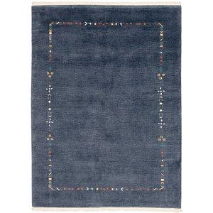 Unique Loom 5' 7 x 7' 9 Nepal Rug