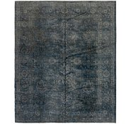 Link to 245cm x 292cm Over-Dyed Ziegler Rug