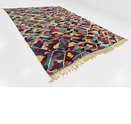 Link to 8' 6 x 11' 7 Moroccan Rug