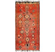 Link to 6' 3 x 13' Moroccan Runner Rug