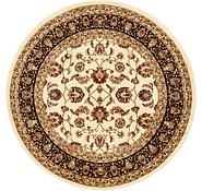 Link to 5' 3 x 5' 3 Kashan Design Rug