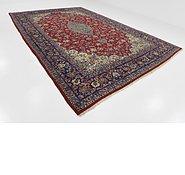 Link to 9' 8 x 14' 8 Isfahan Persian Rug