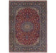 Link to 9' 7 x 13' 4 Isfahan Persian Rug