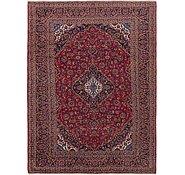 Link to 9' 8 x 13' 3 Kashan Persian Rug