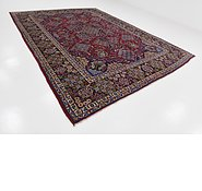 Link to 9' 8 x 13' Isfahan Persian Rug