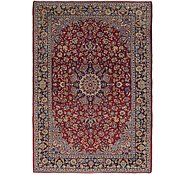 Link to 270cm x 385cm Isfahan Persian Rug