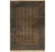 Link to 7' 3 x 10' 3 Bokhara Oriental Rug
