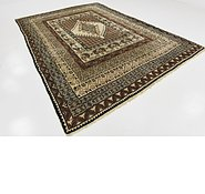 Link to 8' 6 x 12' 2 Moroccan Rug