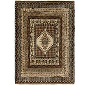 Link to 260cm x 370cm Moroccan Rug