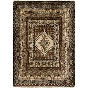 Link to 8' 6 x 12' 2 Moroccan Rug item page