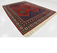 Link to 8' 7 x 12' 2 Moroccan Rug
