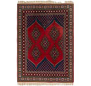 Link to 262cm x 370cm Moroccan Rug