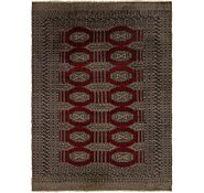 Link to 6' 4 x 8' 9 Bokhara Persian Rug