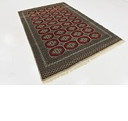 Link to 6' x 9' Bokhara Oriental Rug