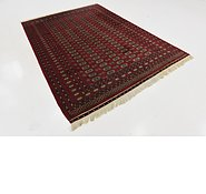 Link to 6' 3 x 8' 10 Bokhara Oriental Rug