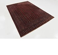 Link to 6' x 8' 9 Bokhara Oriental Rug