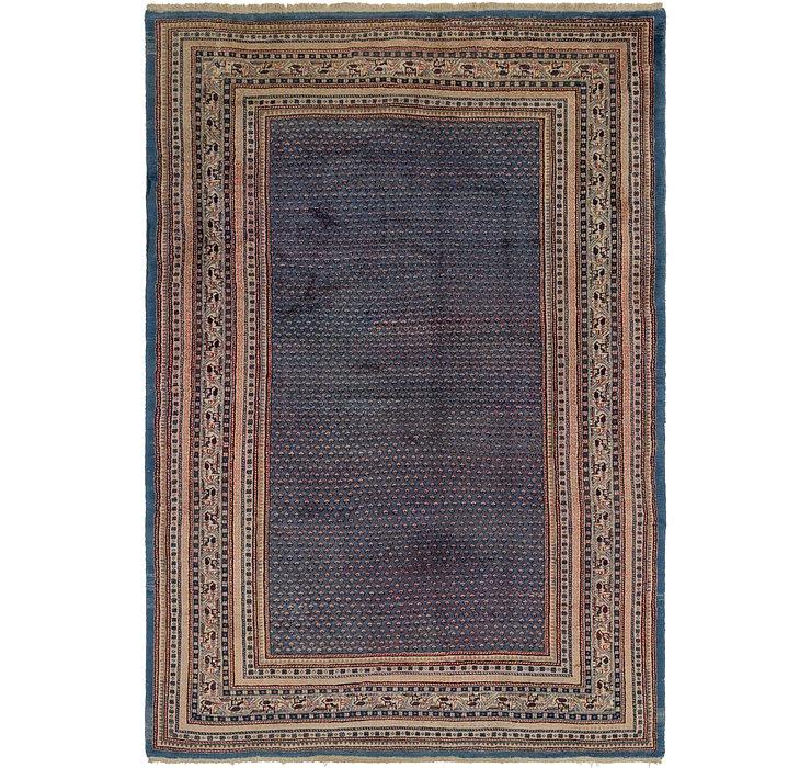8' 6 x 12' 9 Botemir Persian Rug