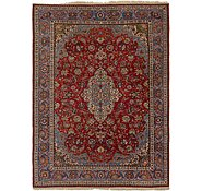 Link to 9' x 12' Isfahan Persian Rug