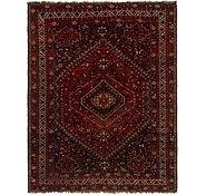 Link to 8' 3 x 10' 7 Ghashghaei Persian Rug