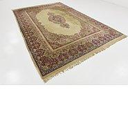 Link to 8' x 11' 10 Kerman Persian Rug