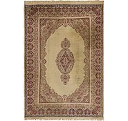 Link to 8' x 11' 10 Kerman Persian Rug