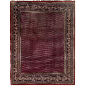 Link to 7' 8 x 10' Botemir Persian Rug page
