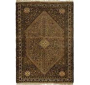 Link to 6' 7 x 10' Ghashghaei Persian Rug