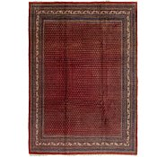 Link to 8' 6 x 12' Botemir Persian Rug