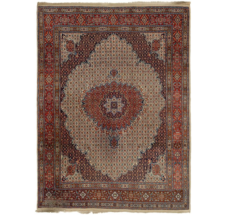 245cm x 350cm Bidjar Persian Rug
