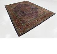 Link to 8' x 11' 3 Tabriz Persian Rug