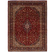 Link to 10' x 13' Kashan Persian Rug