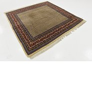 Link to 6' 10 x 6' 10 Mir Square Rug