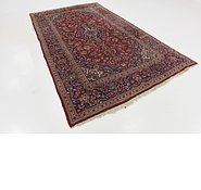 Link to 6' 2 x 10' 6 Kashan Persian Rug