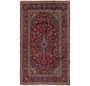 Link to 188cm x 320cm Kashan Persian Rug