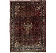 Link to 8' 5 x 11' 10 Bidjar Persian Rug
