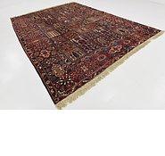 Link to 9' x 11' 10 Bakhtiar Persian Rug