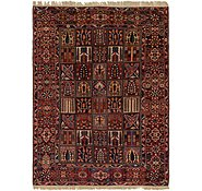 Link to 9' x 11' 10 Bakhtiar Persian Rug