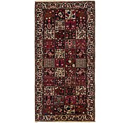 Link to 5' 4 x 11' 9 Bakhtiar Persian Runner Rug