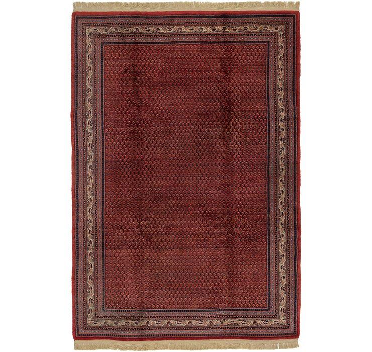 7' 2 x 10' 5 Botemir Persian Rug